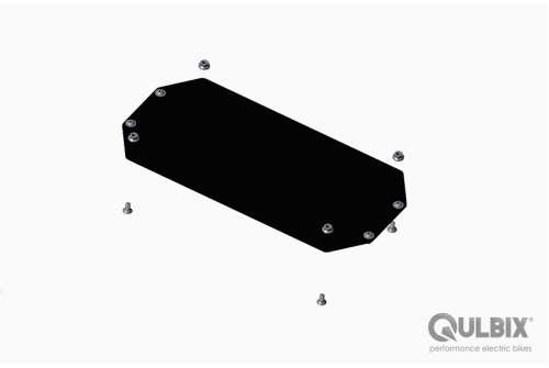 Universal Controller Mounting Plate Set